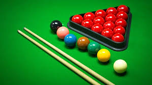 Snooker & Pool