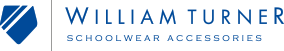 William Turner Schoolwear Accessories